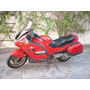 Honda - Pan European - S.t 1100 - Abs/tcs