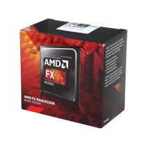 Combo Actualizacion Amd 8350 Black Edition