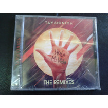 Tan Bionica Cd The Remixes ( Nuevo)