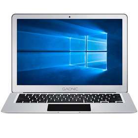 Notebook Gadnic 15,6 Windows 10 Cloudbook 4gb 32gb + Funda