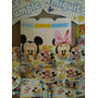 Mickey/minnie Bebe Combo Tematico 20 Chicos