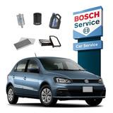 Service 30.000 Km P/ Vw Gol Trend En Bosch Car Service