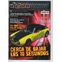Revista 10 Segundos Feb.2006 Año 3 N°27
