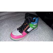Zapatillas Dc Originales