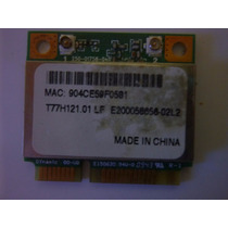 Placa Wifi Atheros Ar5b95 Netbook Acer Aspire One D250 1409