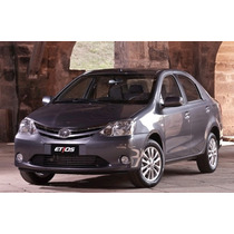 Nuevo Toyota Etios - Reserva El Tuyo !!!