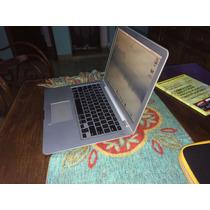 Macbook Air Core 2 Duo 1,6ghz Hd80gb 2gb 2009