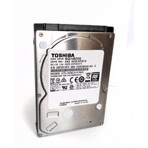 Disco Duro Interno Toshiba 500 Gb Mas Cable Sata