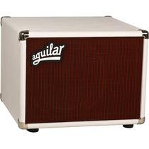 Aguilar Db112 Nt Caja Para Bajo 300 Watts
