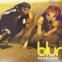 Blur Parklife 2 Vinilos Importados De 180 Gramos Ed Limitada
