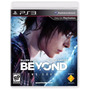 Beyond Two Souls Ps3 Idioma Ingles/frances Nuevo Sellado