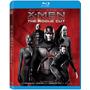 Blu Ray X Men Days Future Rogue Cut Unrated Cut