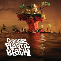 Cd Gorillaz Plastic Beach Nuevo Importado En Stock