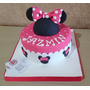 Tortas Decoradas Infantiles Mickey - Minnie