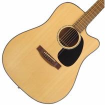 Guitarra Shelter Electacustica Coon Eq Tipo Apx De Caoba!