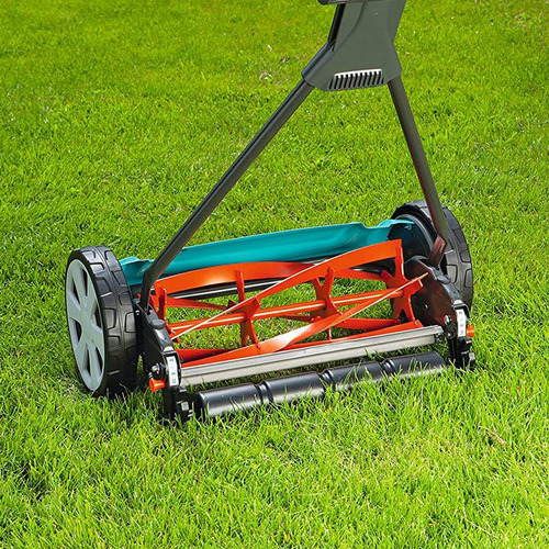 Bolsa Para Cortacésped Helicoidal 400 Gardena 4018 Aquaflex