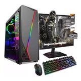Pc Armada Slim Intel Amd Dual Core Hd 1tb Minecraft Lol Hdmi