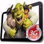 Tablet Pc 3g Android 5.1 1gb Ram Dual Sim Flash 9 Pulgadas