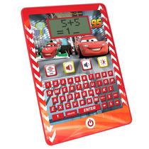 Juguete Roma Tablet Educativa Cars Mod: Art.jtab100