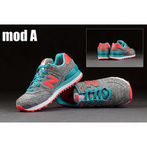 Zapatillas New Balance Adidas Lacoste Rebook Envio Gratis!!!