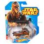 Hot Wheels Star Wars Chewbacca. Zona Devoto