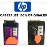 Cabezal Negro Hp 5820/5810 Ink 115/315/410/415 Smart 515/615