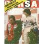 Revista Parabrisas Corsa 1981 Nro 776