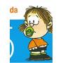 Mafalda Nº 5 De Quino.