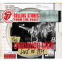 Rolling Stones From The Vault Marquee Club Live Dvd + Cd