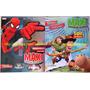 Oferta : Maxi Cuentos De Colores Toy Story - Spiderman