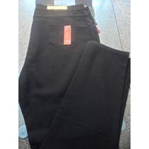 Jeans Mujer Elastizados Talles Grandes Especiales