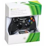 Joystick Control Xbox  360 Inalambrico  One Slim  Stingray