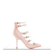 Sarkany Lady - Zapato Mujer Con Tiras Y Hebillas