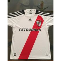 12fc62fa9 Camisetas Clubes de Primera Niños River con los mejores precios del ...