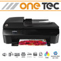 Impresora Hp 4645 All In One Deskjet Advantage Mfp