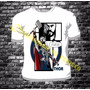 Remera Comics Thor Estampa Hoja A3!!!