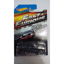 Hot Wheels 2015 Dodge Charger R/t Rápido Y Furioso - Gianmm