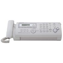 Fax Panasonic Kxfp218ag A4 Contestador Caller Id Telefono