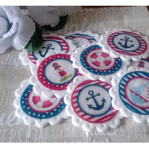 Adornos Topper Para Cupcakes Tortas Infantil Nacim Bautismo