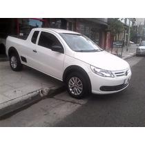 Volkswagen Saveiro 1.6 2013 Exelente Estado !!