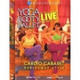 Dvd Clase De Aerobics Estilo Cardio Cabaret Burlesque