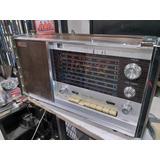Radio Ross 8 Bandas No Tonomac No Noblex 7 Mares En La Plata
