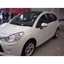 Citroen C.3 1.6 Vti 115 Cv Shine /2016 Nueva Version