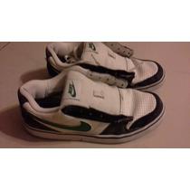 Zapatillas Nike 37 - Usadas