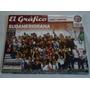 El Grafico Extra Nº 339 Lanus Campeon Sudamericana 2013
