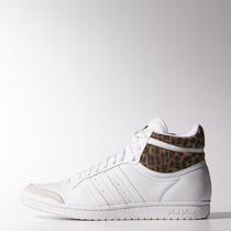 Zapatillas Adidas ® Originals Top Ten Hi Sleek Artículo 7883