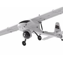 Avión Radiocontrolado 1,98mts Completo Para Volar Con Gimbal