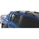 Rack Barras Portaequipaje Pulido Bepo Vw Amarok V6 Extreme 3052c49e7766