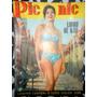 Revista De Historietas Pic Nic - N°2 - Libro De Oro - 1970