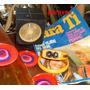Rara Radio De Diseño Retro Vintage Hay+ Paraver 3500 Arttic